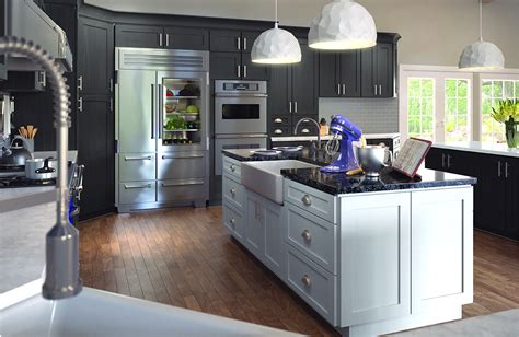 kitchen cabinets assemble yourself kitchen cabnets sneak peek full 100 kitchen color trends