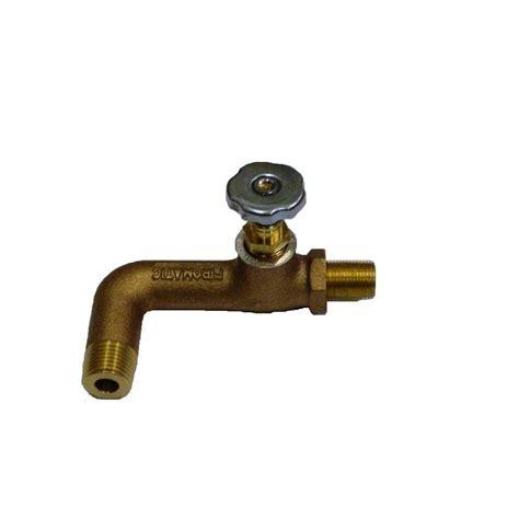 shut valve firomatic 1 2 in x 3 8 in bronze shutoff valve 12350p the home depot