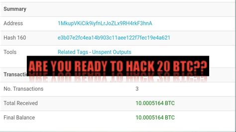Tutorial Hack Bitcoin | download tutorial hack private key bitcoin 20 btc