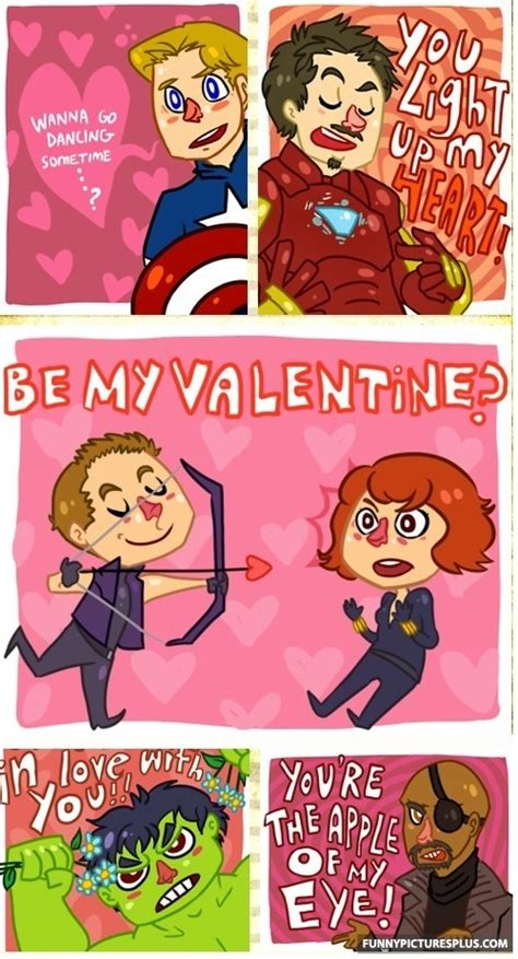 marvel valentines day cards valentines day card the nerdy things in