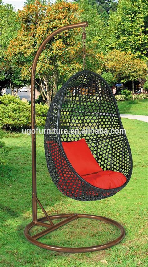 rattan swing chair with stand outdoor swing chair swing wicker swing stands wicker swing