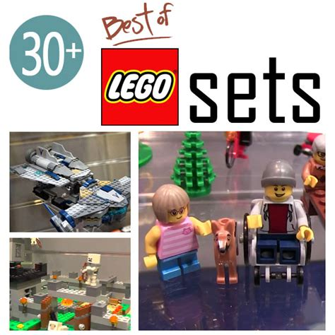 best of lego best lego sets of 2017 buzz