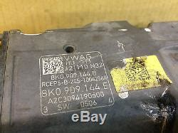 audi a4 b8 a5 8t 2009 14 rhd electric power steering rack 8k0909144e