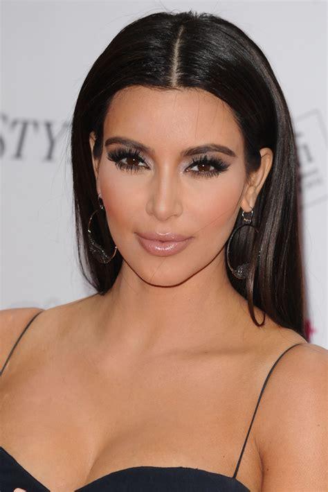 kim kardashians new hair color will make you do a double take loren s world loren s world latest beauty trends