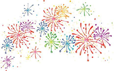 fuochi d artificio clipart fireworks png