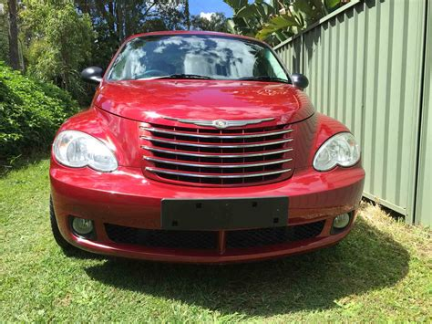 2005 chrysler pt cruiser for sale 2005 chrysler pt cruiser used vehicle sales