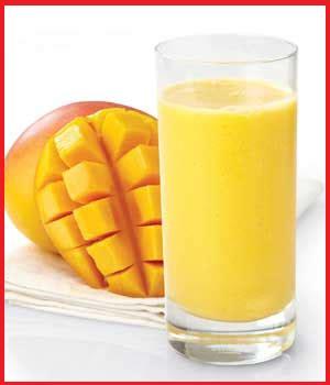 gambar proses membuat jus mangga manfaat jus mangga bagi kesehatan