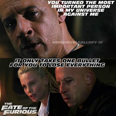 vin diesel quotes vin diesel fast and furious quotes www imgkid the