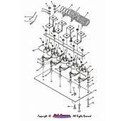 1984 1991 Club Car DS Electric  Parts &amp Accessories