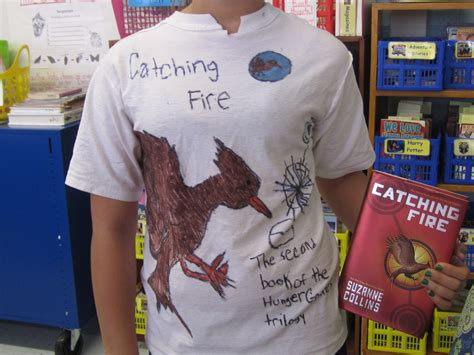 t shirt book report ideas teaching my friends book talk with a bit of pi on