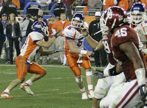 Tiffany Boise Bcs 25 | greatest college games that finished on final play nfl com
