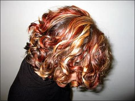 hairstyles crazy color crazy hair styles damn cool pictures