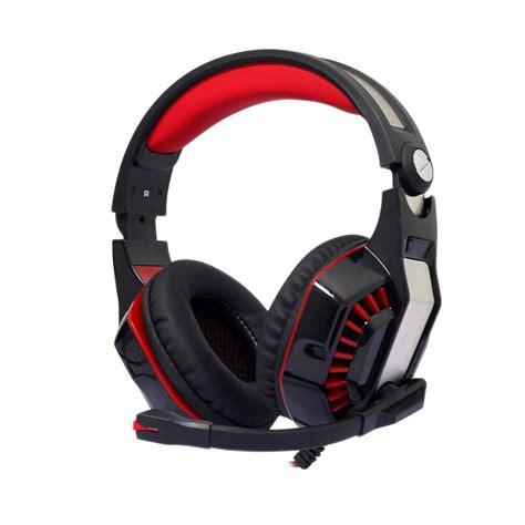Rexus Headset Gaming Thundervox Hx2 headset gaming rexus thundervox hx2 usb 7 1