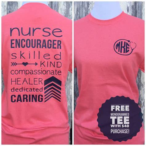 nursing home t shirt designs monogrammed t shirt shirt