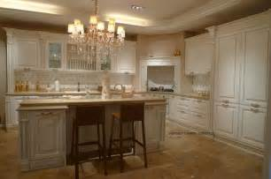 Cream Cabinet Kitchens by Cream Colored Cherry Kitchen Cabinet Lh Sw068 In Kitchen