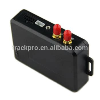 sale gps tracker anti jammer with most stable