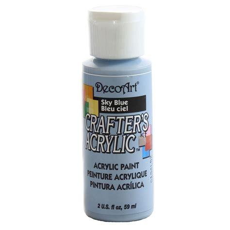 deco acrylic paint set decoart crafters acrylic paint 59ml deco acrylic