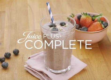 Juice Plus Detox Breakfast Ideas by 25 Best Ideas About Juice Plus Complete On