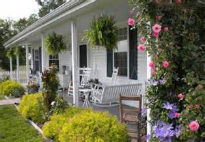 Front Porch Garden Ideas Mobile Home Remodeled On Mobile Homes Single Wide And Mobile Home Living