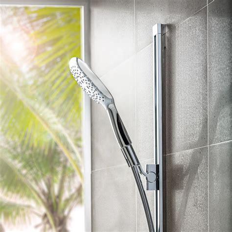 Raindance Shower by Hansgrohe Raindance Select E150 Luxury Rail Shower
