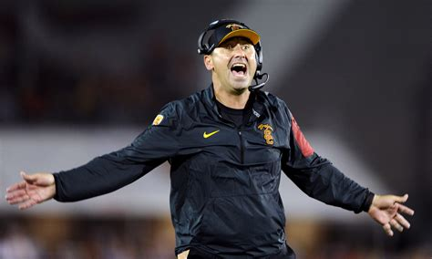 usc coach steve sarkisian called not healthy placed on usc s steve sarkisian takes indefinite leave of absence