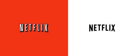 black netflix brand new new logo for netflix
