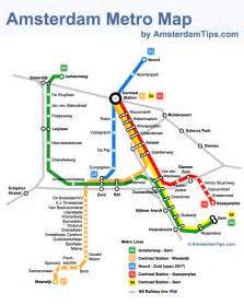Metro map related keywords amp suggestions amsterdam metro map