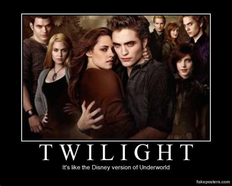 twilight exclusive wallpapers hilarious angel vs edward images demotivational posters twilight