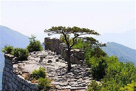 best 2 day great wall hiking tour on jiankou, jinshanling