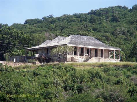 buy a house in antigua cruise destination antigua