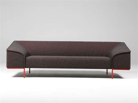 Fabric Sofa Contour By Prostoria Ltd Design B 246 Ttcher Henssler