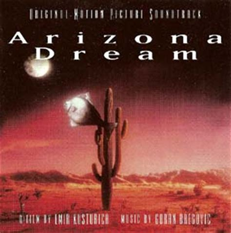arizona dream la bo / musique de goran bregovic