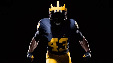 michigan football fan gear michigan football uniforms 2016 tigerdroppings com