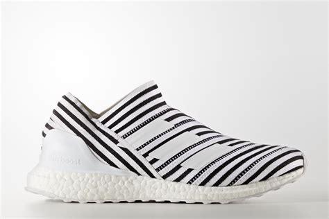 Sneakers Adidas Nemeziz 17 360 Agility Tr Ultraboost adidas nemeziz 17 360 agility ultra boost sneaker