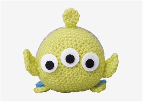 Cldr 015 Tsum Tsum Biru 迪士尼tsumtsum鉤織小玩偶大集合 親自動手編織可愛的tsum tsum玩偶吧