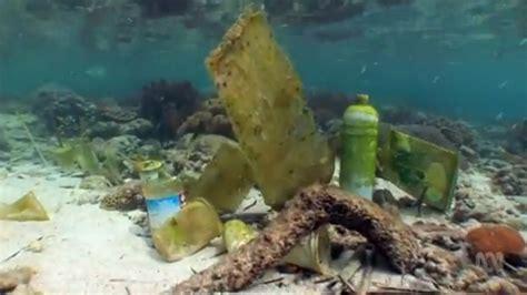 plastic ocean   movies  marine plastic pollution