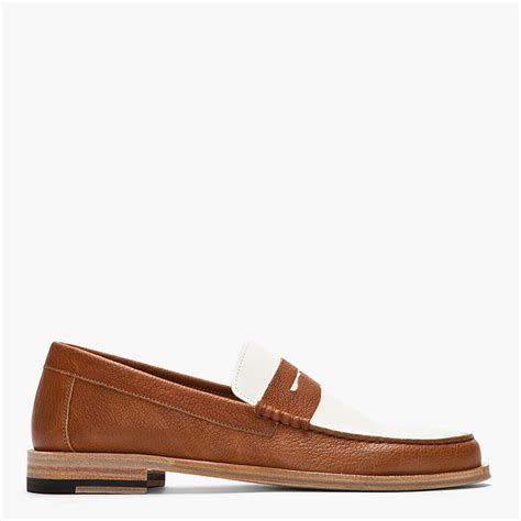 two tone loafers two tone loafers