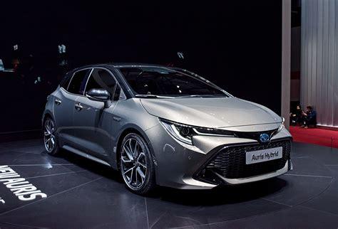 2020 Toyota Auris by New Toyota Auris 2020 News Reviews