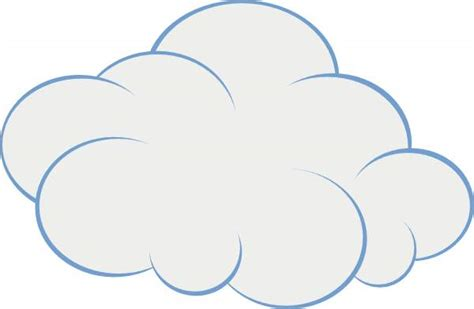 Barn Com Cloud Clip Art 2 Clipartbarn
