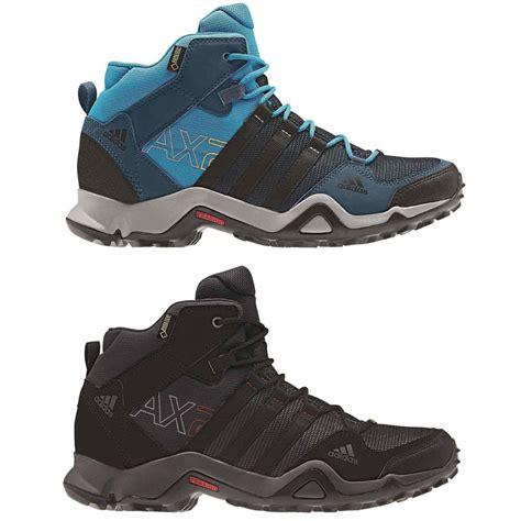 Adidas Ax2 Black Dp0402 01 zapatillas adidas ax2 mid gtx