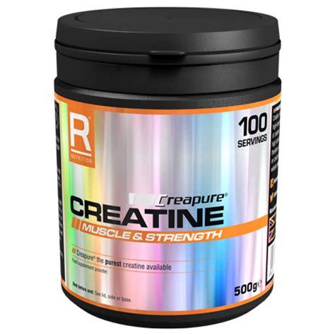 creatine use among athletes creapure 174 creatine monohydrate powder reflex nutrition