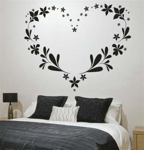 Wall Transfers Bedroom by Different Types Of Bedroom Wall Stickers Wearefound Home
