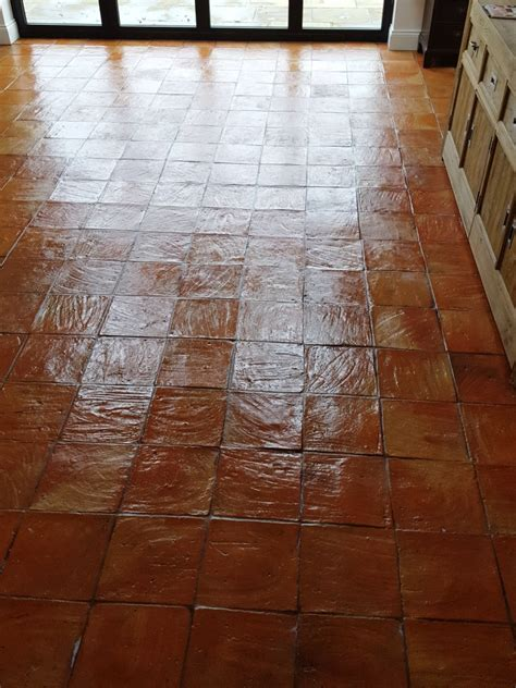 spanish floor stone cleaning and polishing tips for terracotta floors
