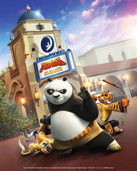 universal hollywood news dreamworks animation s favorite characters headline all