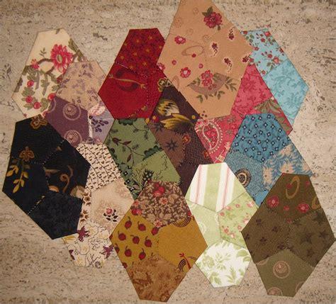 Patchwork Technique - m 233 thode anglaise pour le patchwork