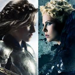 snow white and the huntsman hairstyle snow white and the huntsman a review maurice broaddus