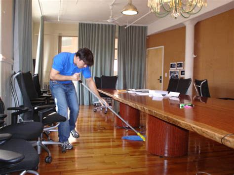 orlando commercial cleaning company janitorial services