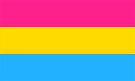 pan  pride flags  deviantart