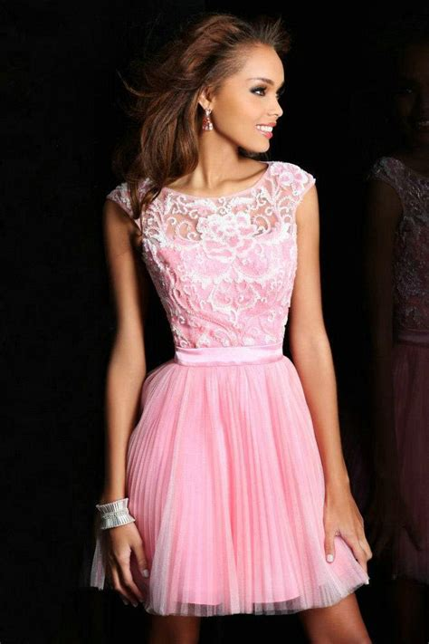 top prom songs 2014 hottest prom songs 2013 hot pink cap sleeves open back