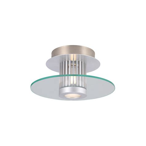 Ceiling Lights Halogen Eglo Lighting 89117 Chiron 1 Light Halogen Flush L For Wall Or Ceiling Lighting From The